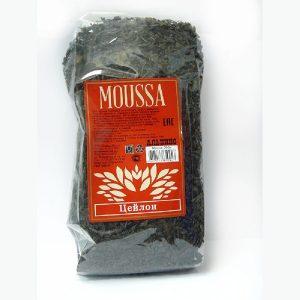 Чай Альпино весовой Мусса крупный лист