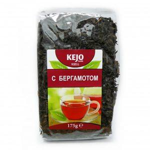 Чай Альпино весовой Мусса с бергамотом