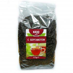 Чай Альпино весовой Мусса с бергамотом 375