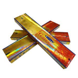 "Благовония ""Satya"" Gold Gleam"